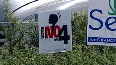 Experts Weigh In On 3 Controversial Fla. Amendments