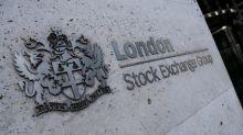 Stimulus optimism boosts stocks, eases pressure on bonds