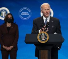 Biden promotes racial equity for Asian Americans in wake of Trump's anti-China talk