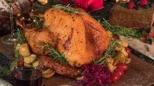 聖誕除夕自助餐 2019 推薦,預訂聖誕自助晚餐、聖誕宵夜享 7 折優惠
