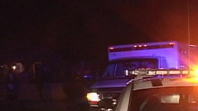 Man Finds Roommate Dead At Monterey Co. Home