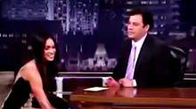 Jimmy Kimmel Slammed For Sexual Joke About Underage Megan Fox In Old Clip