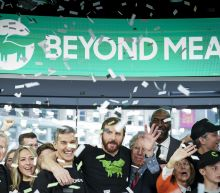 Inside the C-suite: Beyond Meat Founder on future of the brand