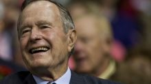George H.W. Bush: Lessons from a life