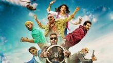 Comedy Ya Tragedy? All the 'Total Dhamaal' Trailer Memes