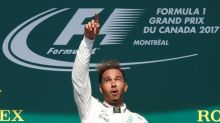 Lewis Hamilton determined to deliver in Baku