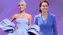 The important (and pretty!) winter color trend Lady Gaga to Kate Middleton are obsessed with