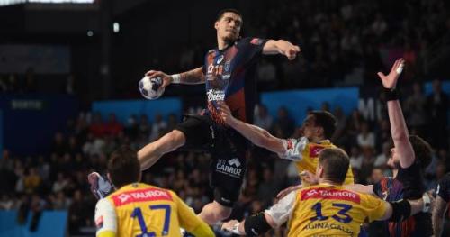 Hand - C1(H) - 8es - Huitièmes de finale aller de la Ligue des champions : Montpellier s'offre le champion, Kielce, et prend une option