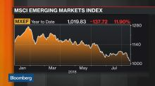 Possible U.S.-China Negotiations Is Positive for EM, Says Bank of Singapore