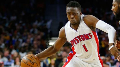 NBA》出賽時間調整獲成效 活塞大勝七六人