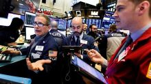 Wall Street incrementa pérdidas y el Dow Jones baja un 1,88 % a media sesión