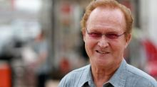 Morgan Shepherd diagnosed with early stages of Parkinson's disease