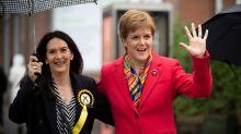 Disgraced MP Ferrier 'was told door was open' to SNP return