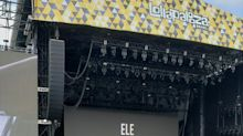 Lollapalooza 2019: Jair Bolsonaro é alvo de protestos em festival
