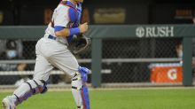 Projected Trade Proposal: Willson Contreras