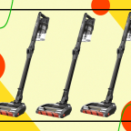 Save £200 on this Shark vacuum cleaner in the Currys PC World Black Friday sale