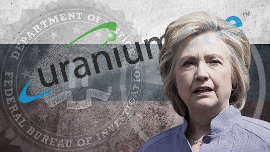 Uranium One witness called a 'disaster' in separate case