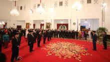 Mereka yang Mendapatkan Bintang Mahaputra dari Jokowi