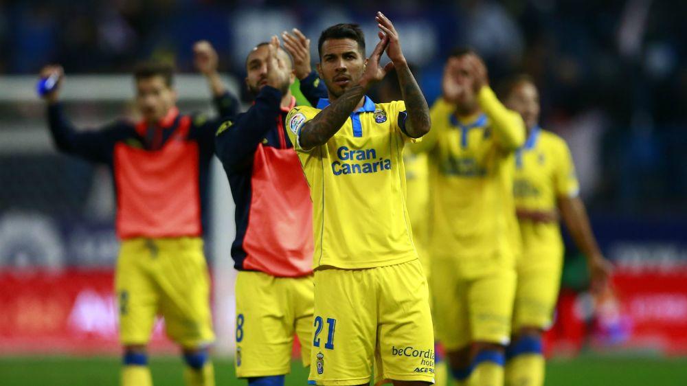 Las Palmas se reencuentra tras ganar al Villarreal - Así están las posiciones de LaLiga
