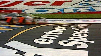 NKY To Get Sprint Cup Race