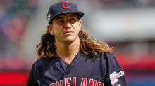 Indians pitcher Mike Clevinger to miss Tuesday's start against after violating team protocols on recent road trip in Chicago