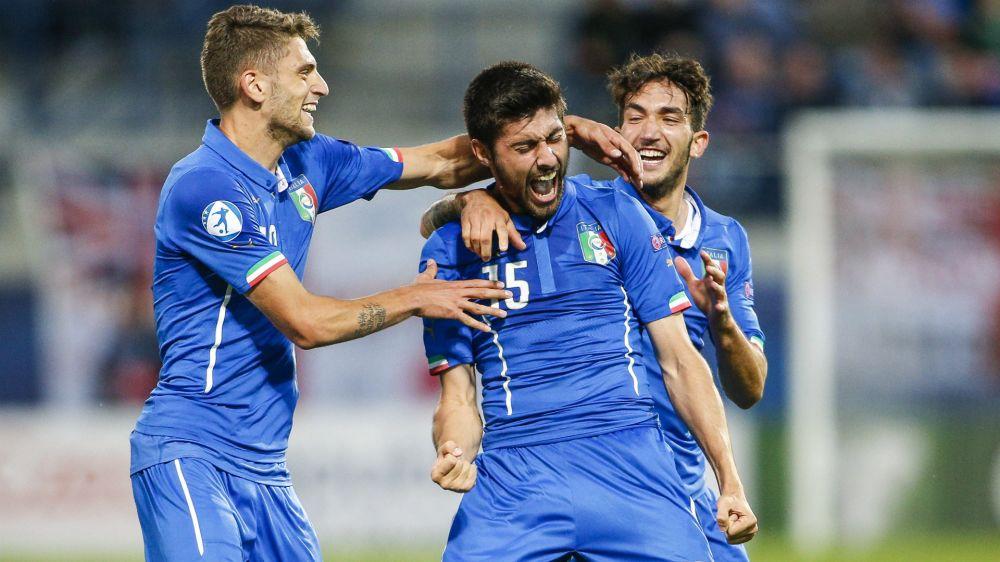Polonia U21-Italia U21 1-2: Pellegrini e Benassi espugnano Cracovia