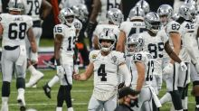 Raiders Week 12 Ballers & Busters vs Falcons