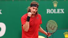 Tsitsipas and Rublev win to reach Monte Carlo Masters final