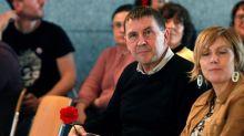 Otegi se marca el reto de sumar 200.000 votos y dejar a Maroto sin escaño