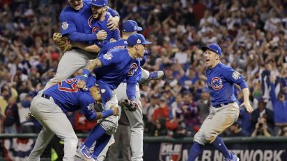 How the Cubs fixed a 'bad business culture'
