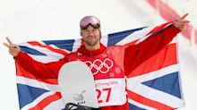 Meet Winter Olympic bronze medalist Billy Morgan, Britain's most groundbreaking snowboarder
