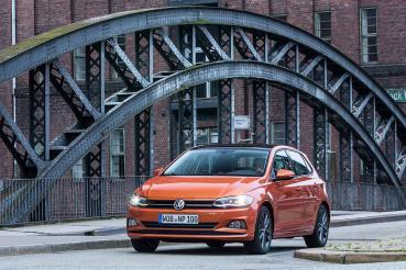 Volkswagen Polo、T-Cross指定車型入主享首次保養免費!21年式指定車型祭出高額分期零利率、第五年延長保固