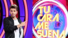 "Blas Cantó: ""Auryn va a volver"""