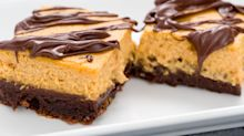 13 Halloween Cheesecakes That Are So Good It's Spooky