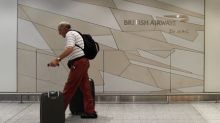 British Airways says IT systems running again after weekend outage