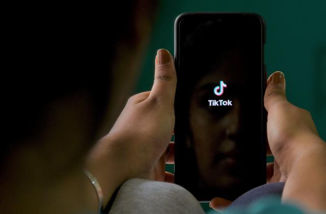 TikTok launches an app for Fire TV