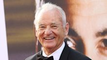 Bill Murray throws a drink at Carly Simon's photographer brother in dispute at Martha's Vineyard restaurant