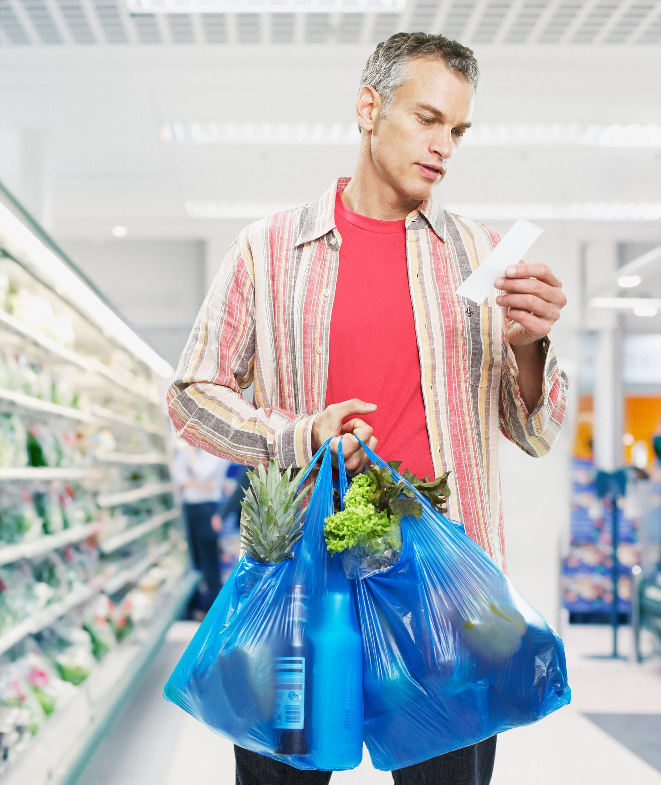Prices change all the time, but it pays to have a shopping list annotated with the usual price - or an old receipt - on hand when you are shopping. When something is on sale, compare it to the usual selling price from your list, to decide if it's really as good value as it purports to be.