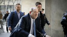 Weinstein reaches tentative $19M deal with accusers