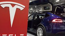 Tesla Gets Support from Rivals: Are Bears Listening?