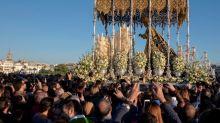 "La primera pregonera de la Semana Santa sevillana dará ""un pregón para la calle"""