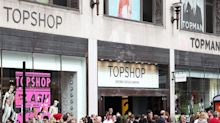 Topshop and Primark can hire children as young as 14 to work in their factories