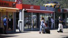 """""""Toute l'économie Corse va subir les conséquences de ce manque"""" : des vacanciers se retrouvent sans voiture de location"""