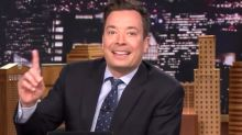 Watch Jimmy Fallon Make The Same Joke Again And Again And Again In This Supercut