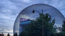 Expo 67's strange remains still exude magic across Canada's landscape