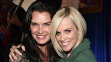 Brooke Shields confirms she lost 'The View' co-host job to Jenny McCarthy