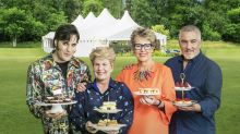 Great British Bake Off 2018: Everything you need to know