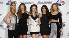 Nadine Coyle: I haven't spoken to the rest of Girls Aloud for six years