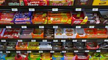 Why One Grocery Store Chain Is Ditching Candy at Checkout Lanes