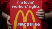 McDonnell takes on McDonald's over tax and workers' pay
